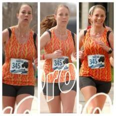 Wisconsin Marathon Mile 24